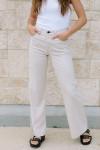 Askk Wide Leg Pant Front View