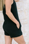 Nation Mariah Romper Side View