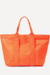 Clare V. Giant Trop Tote Front View