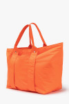 Clare V. Giant Trop Tote Side View
