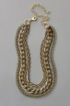 David Aubrey Chain Necklace