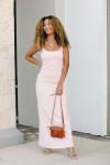 Susana Monaco Low Back Dress Front View