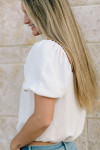 Cami NYC Alexis Top Side View