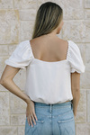 Cami NYC Alexis Top Back Vieww