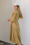 Xirena Annieka Dress Side View
