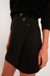 Ba&sh Kara Skirt Detail view