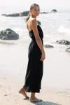 Rachel Pally Linen Kira Dress Side View