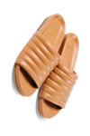Beek Thick Strap Memory Foam Sandal