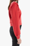 Mother The Push And Shove Sweatshirt Side View