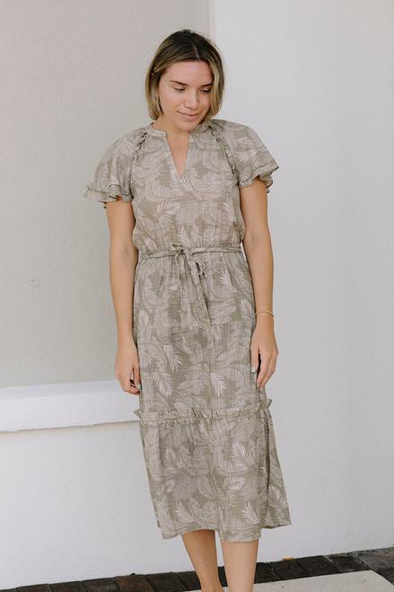 Greylin Neila Dress Front