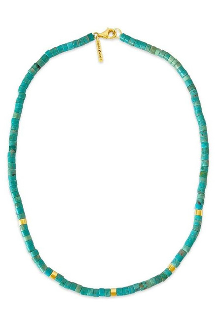 Sierra Winter the Paloma Necklace