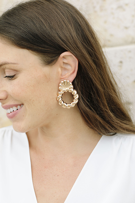 PT Sky Earrings