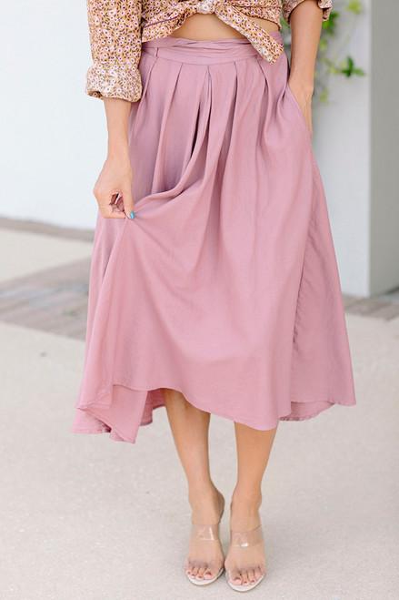 Xirena Bella Skirt Detail View