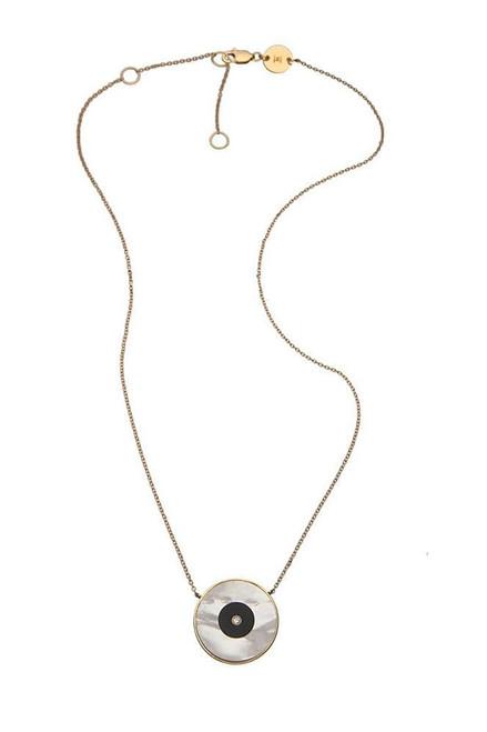 Jennifer Zeuner Danai Necklace Ghost image