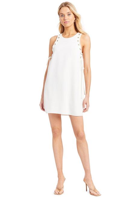 Amanda Uprichard Milian Dress front view