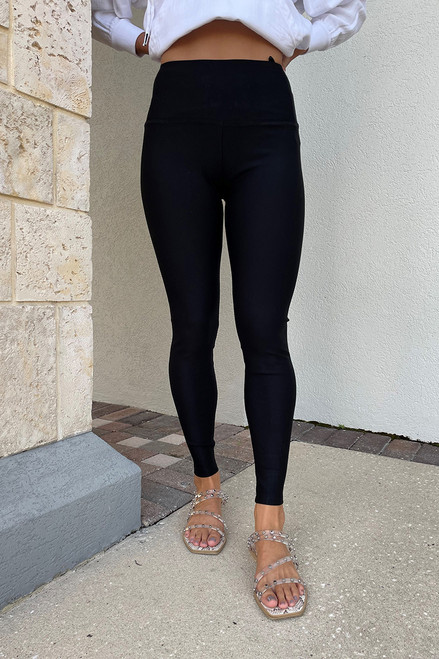 RD STYLE Athletic Knit Pant Front View