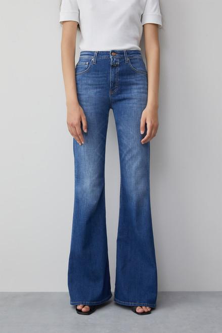 Closed Rawlin Boot Cut Jean
