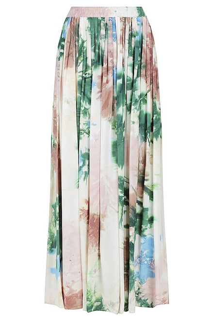 SWF Sweetner Maxi Skirt