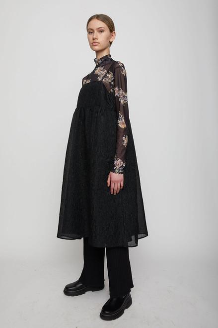 Just Female Leia Spaghetti Strap Dress