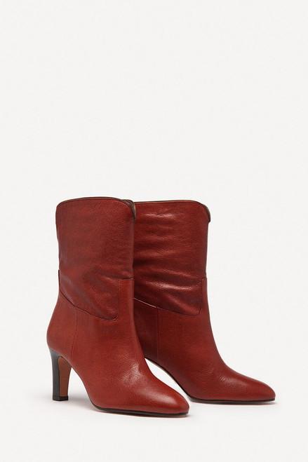 BA&SH Cidie Heeled Boots