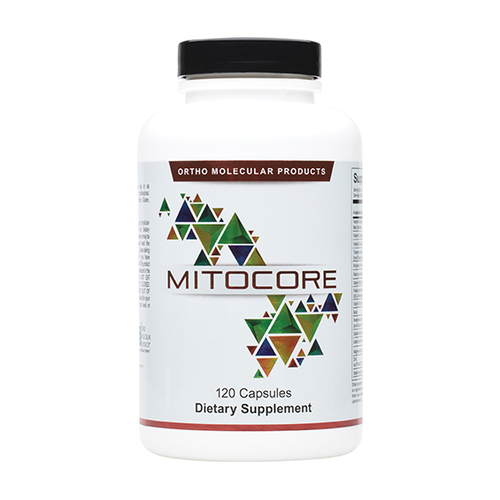 Mitocore multi-vitamin