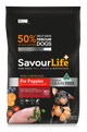 Gluten & Grain Free, for Puppies (with Chicken) HealthSource Superfood 2.5kg