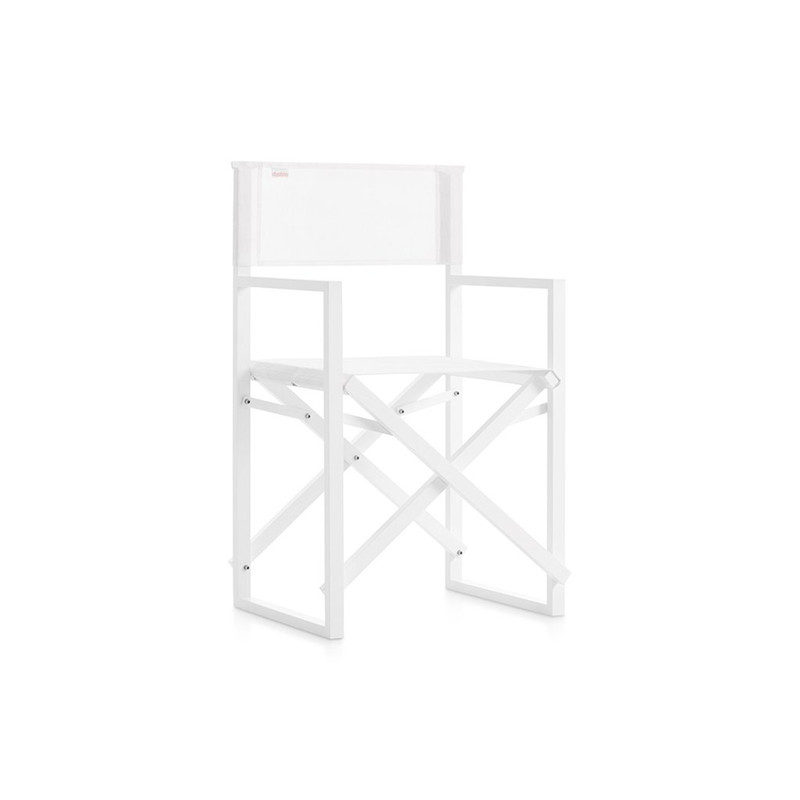 CLACK! Folding chair, DIABLA by Gandiablasco