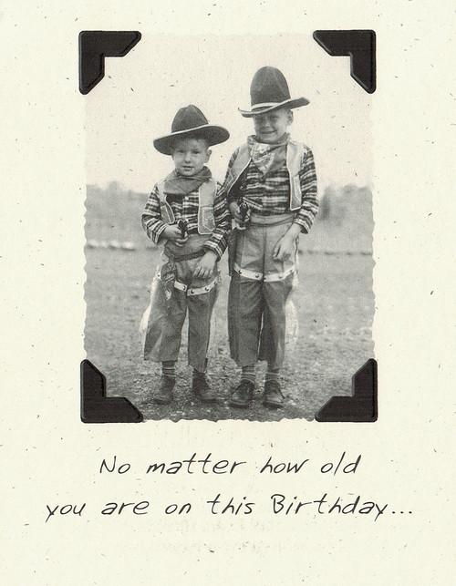 DSM1541 - Birthday Card