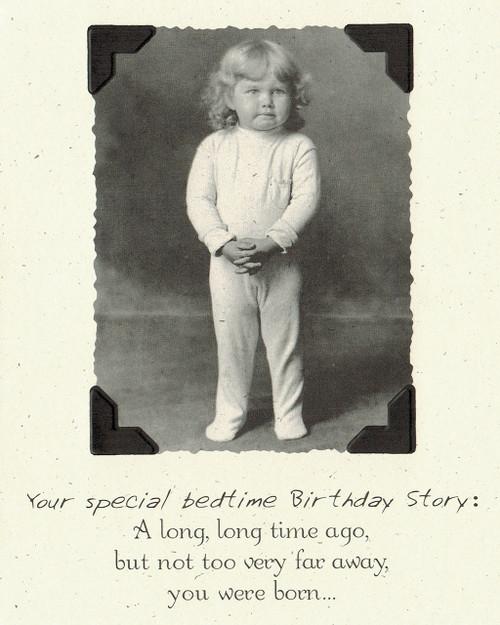 DSM1278 - Birthday Card