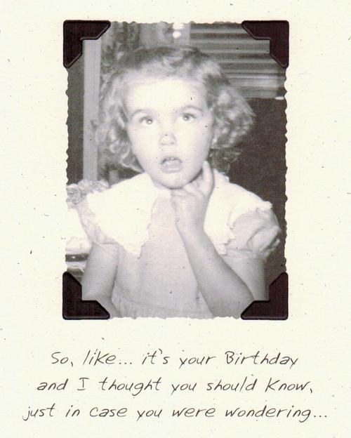 DSM3420 - Birthday Front