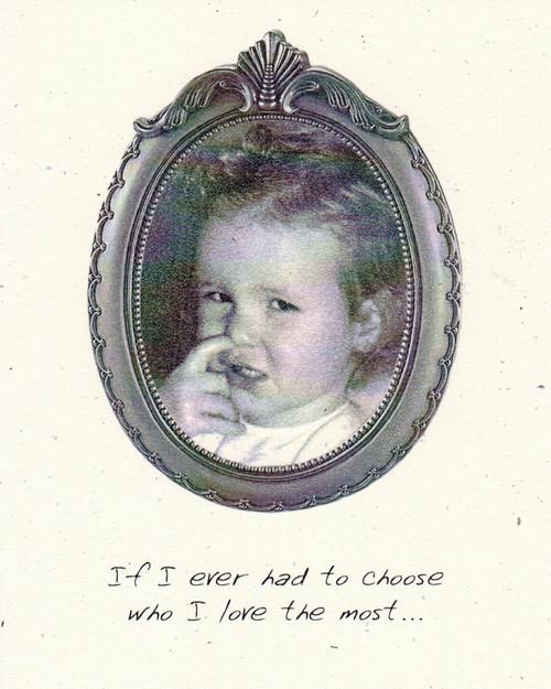 DSM3631-W - Birthday Card