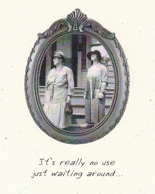 DSM3632-W - Birthday Card