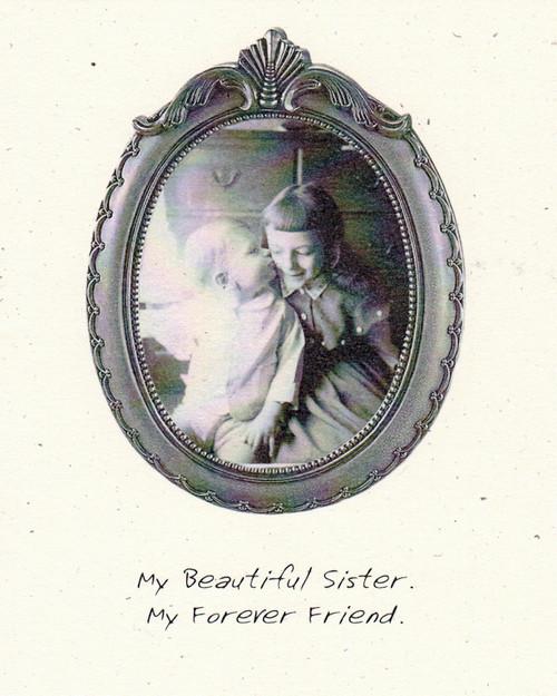 DSM3645-W - Sister Card