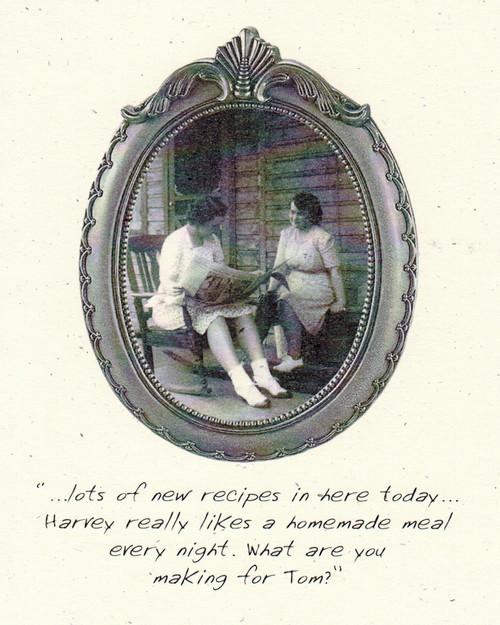DSM3650-W - Humor Card