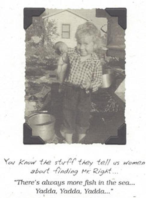 DSM 729 - Anniversary Card