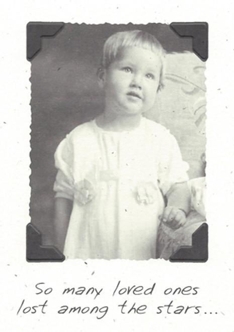 DSM 1910 - Sympathy Card