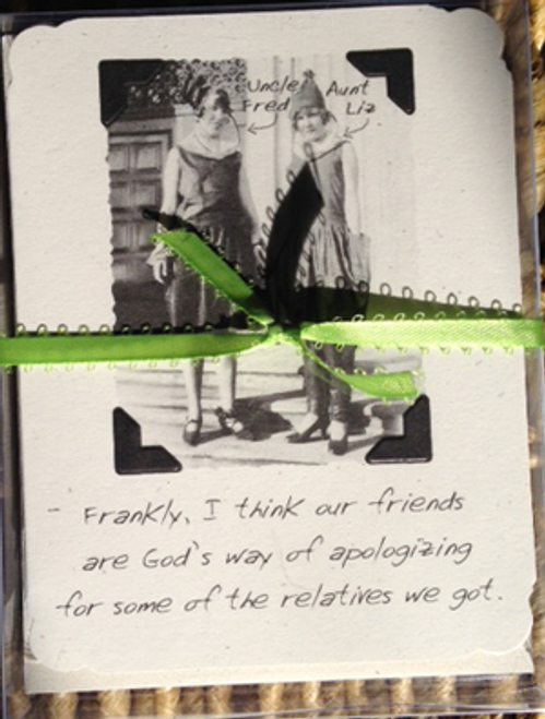 Friendship Boxed Set (click for card details)