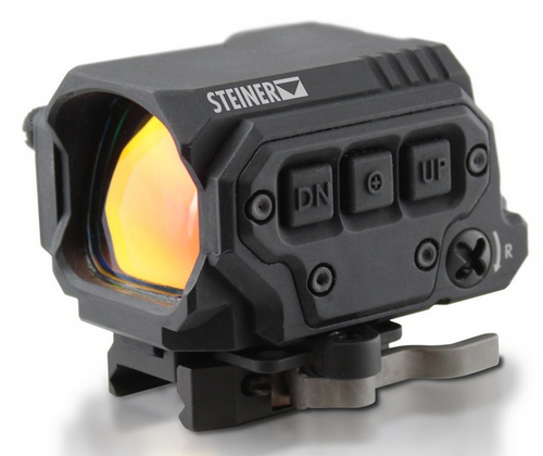 Steiner R1X Reflex Red Dot Sight
