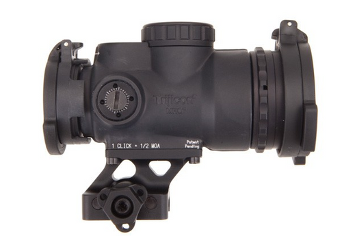 Trijicon MRO Patrol 2.0 MOA with QD Mount