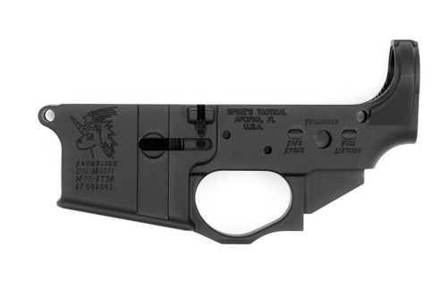 Spikes Tactical Snowflake Lower Receiver, Spikes Tactical Lower Receiver, Spikes Lower, Spikes Tactical, Spikes