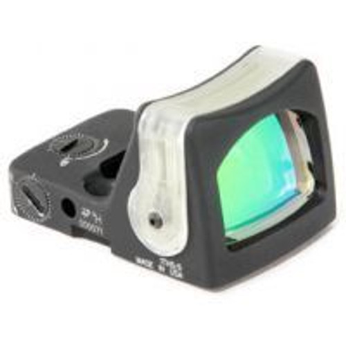 Trijicon RMR Dual-Illuminated Sight - 9.0 MOA Green Dot, Trijicon RMR, RMR