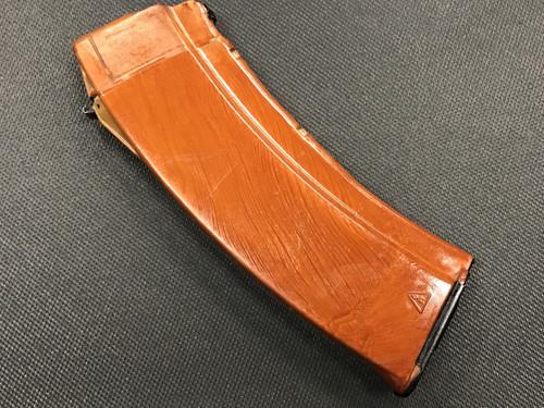 Russian AK-74 30 round bakelite magazines