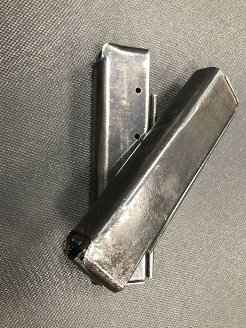 Thompson SMG Patent Date XX 20 round 45acp Magazines, Pre-Ban