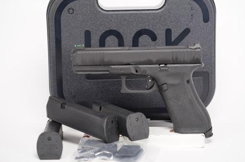 Wilson Combat Vickers Elite Glock 17 GEN 5, Wilson Combat, Glock 17, Glock Gen 5, Larry Vickers, Vickers Glock, Custom Glock, Custom pistol