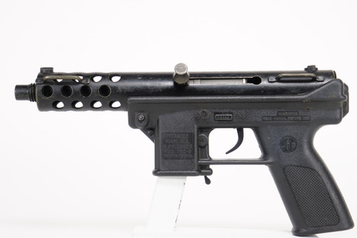 Intratec KG9 Registered Receiver 9mm