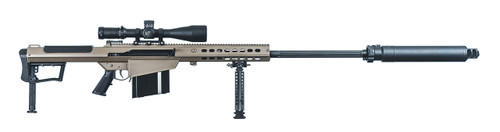 "Barrett Firearms M107A1  - 29"" Barrel - 50 BMG"