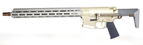 Honey Badger Rifle by Q, Q, Live Q or Die, AAC Honey Badger, Honey Badger, 300 Black out, AR Pistol, AR-15