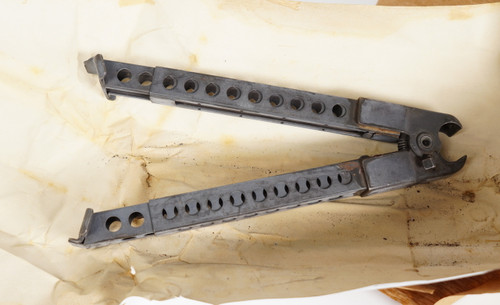 Stoner 63(a) Bipod N.O.S (new old stock) (63aBipod)