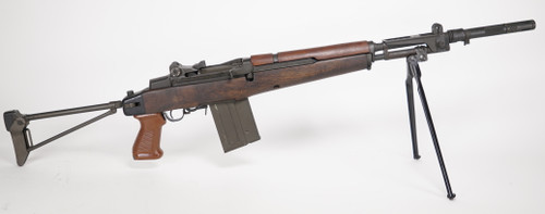 Beretta BM-59 7.62mm Paratrooper Alpini Model