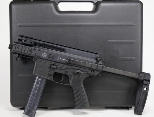 """B&T """"Brügger & Thomet"""" APC9K PRO 9mm Pistol"""